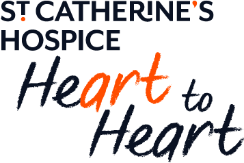 Heart to Heart - St Catherine's Hospice