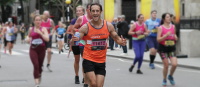 London Landmarks Half Marathon 2022