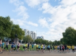 Royal Parks Half Marathon 2021 - (October)