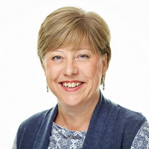 Alison Livesley