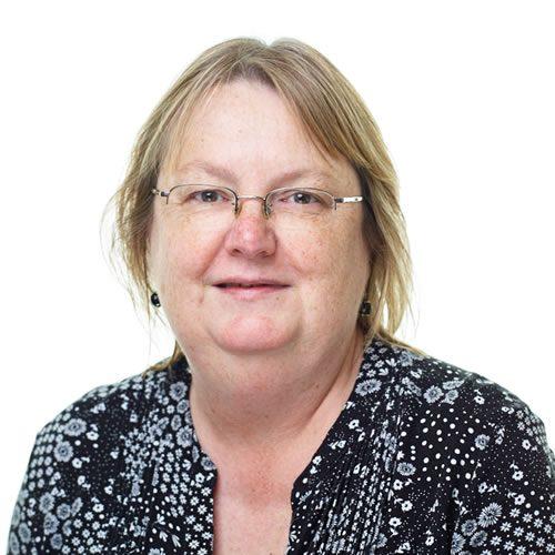 Anne Oates