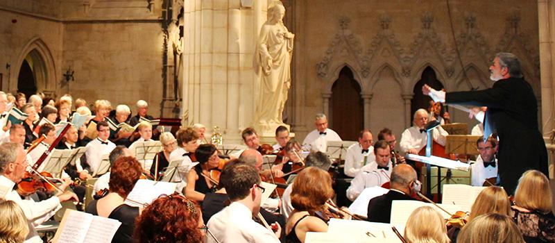 Sussex Festival Choir - Verdi Requiem