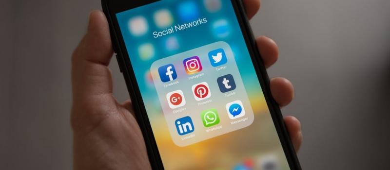 using social media in fundraising