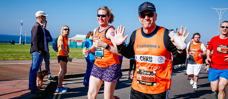 Brighton Half Marathon 2018