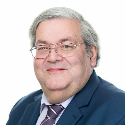 Colin Wakefield