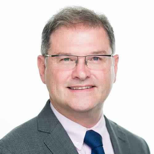 Giles Tomsett