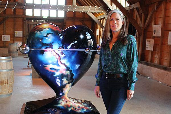 Johanna Paterson Heart to Heart