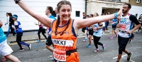 London Marathon 2018 Register Interest