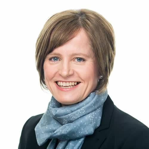 Dr Patricia Brayden