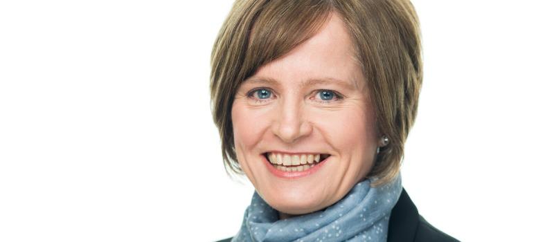Patricia Brayden