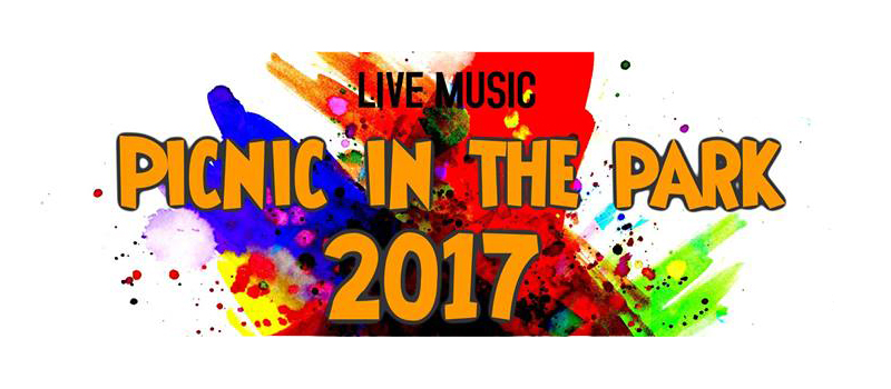 Picnic in the Park 2017
