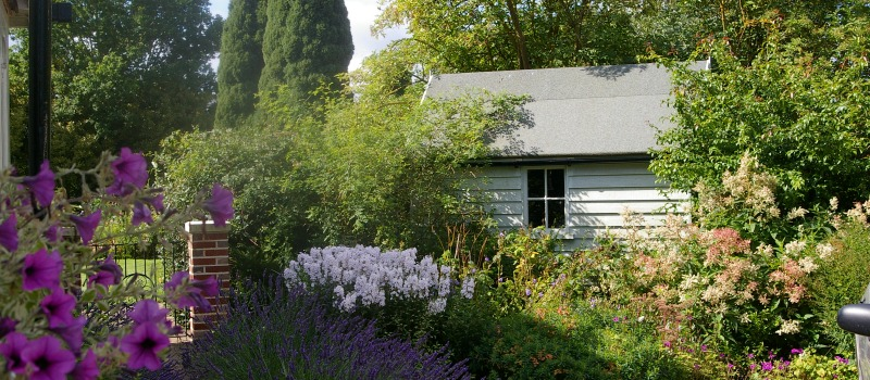 Slinfold Open Gardens
