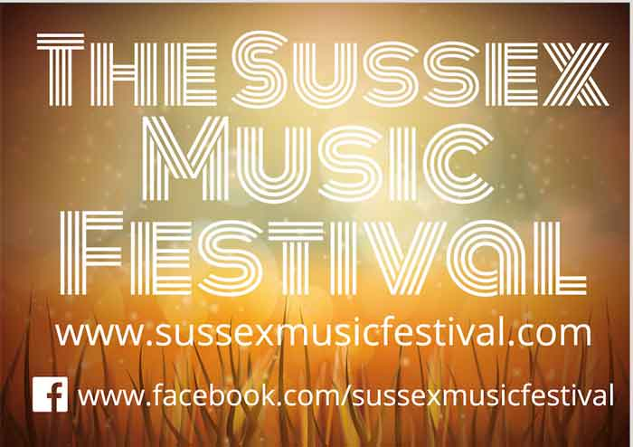 Sussex Music Festival