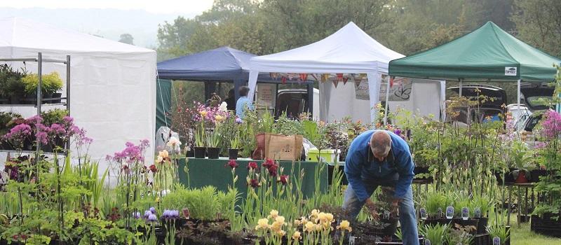 New Horizons - Garden Local Produce Fair