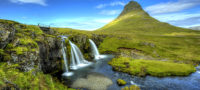 Trek Iceland with St Catherine's Hospice
