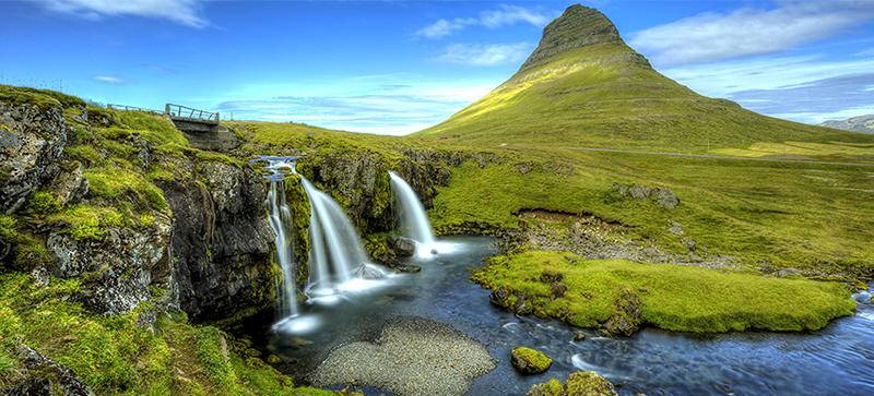 Trek Iceland 2017