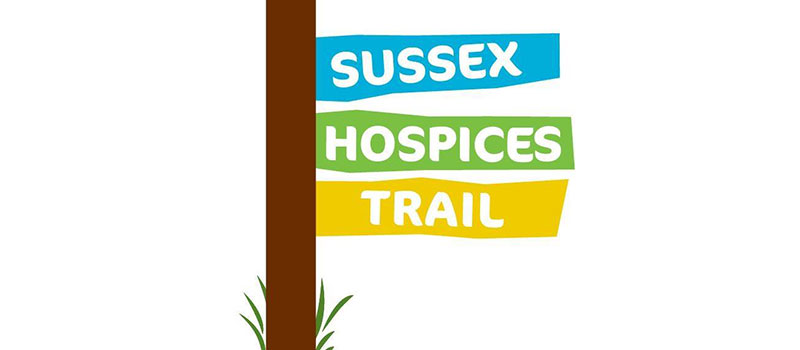 Sussex Hospices Trail Walk