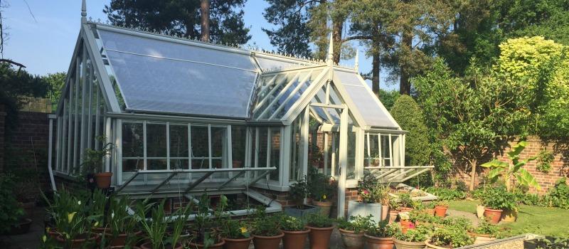 Warnham Park Open Garden