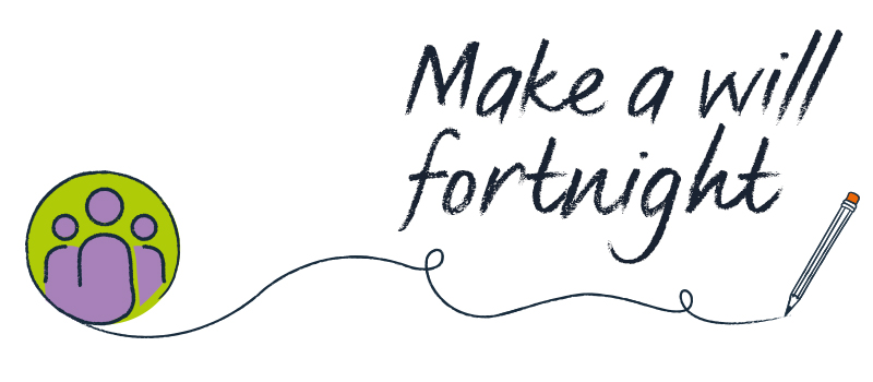 St Catherine's Hospice Make A Will Fortnight