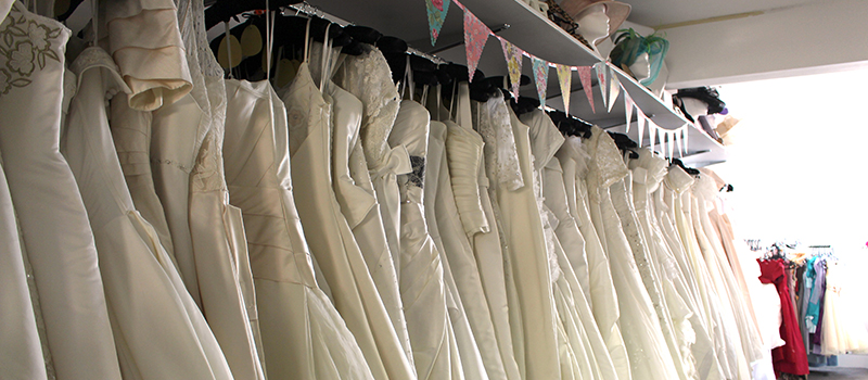 Bridal store st catherines hospice are you recently engaged and looking for your dream dress perhaps you are on the hunt for bridesmaid accessories or are searching for a mother of the junglespirit Gallery