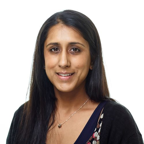 Yogita Patel